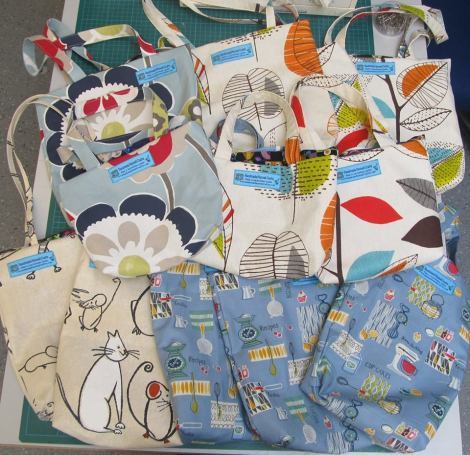 New Shopper Bags