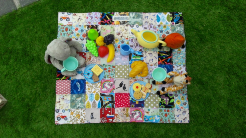 Tea Set Play Mat (3)